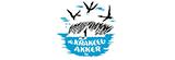 Logo DeKrakeelakkerBV