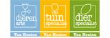 Logo TuinDierspecialistXLvanHenten