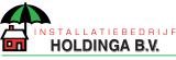 Logo InstallatiebedrijfHoldingaBV
