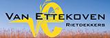 Logo VanEttekovenRietdekkers