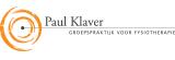 Logo PaulKlaverFysiotherapieBV