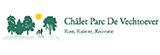 Logo ChaletParcDeVechtoeverBV