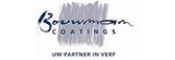 Logo BouwmanCoatingsBV