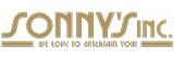 Logo SonnysInc